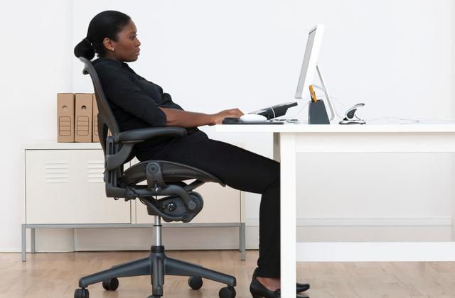 U.S. News and World Report-10 Ways Poor Posture Can Harm Your Health